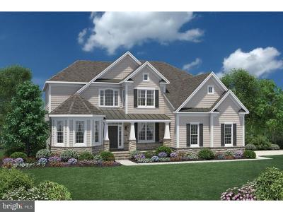 Kent County, New Castle County, Sussex County, KENT County Single Family Home For Sale: 229 Athena Court
