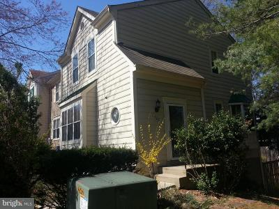 Washington County, Montgomery County, Fairfax County Rental For Rent: 20208 Waterside Drive