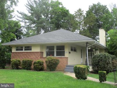 Single Family Home For Sale: 426 Court Street