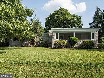 Hummelstown Single Family Home Under Contract: 23 Rexford Road