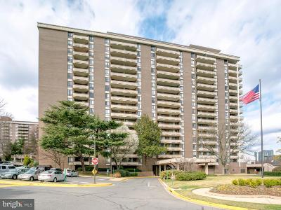 Mclean Condo For Sale: 1800 Old Meadow Road #1616