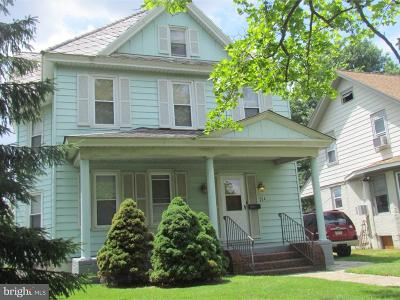 Paulsboro Single Family Home For Sale: 564 Beacon Avenue