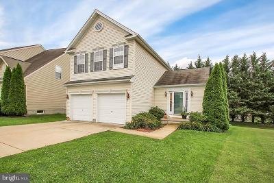 Rising Sun Single Family Home For Sale: 117 Broad Leaf Court