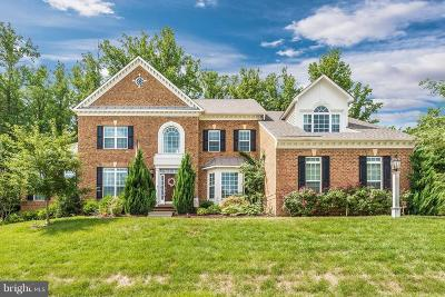 Upper Marlboro Single Family Home For Sale: 15413 Ravenglass Lane