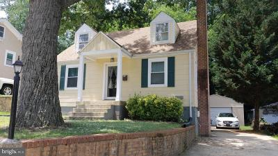 Riverdale Single Family Home For Sale: 6210 61st Place
