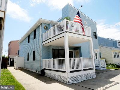 Brigantine Condo For Sale: 212 4th St N