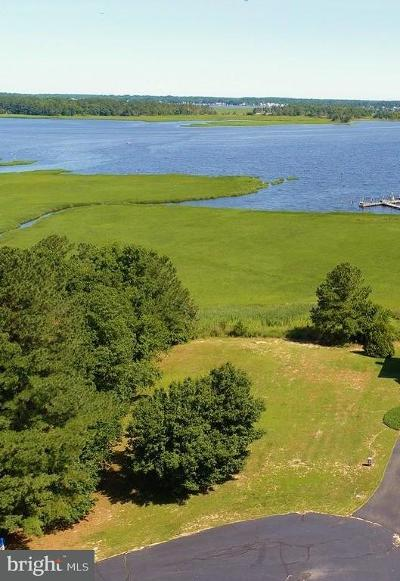 Dagsboro Residential Lots & Land For Sale: 324 Baywinds Court