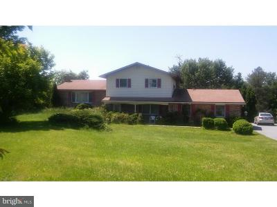 Single Family Home For Sale: 549 Prison Road