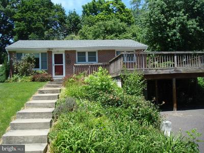 Spring City PA Single Family Home For Sale: $179,900