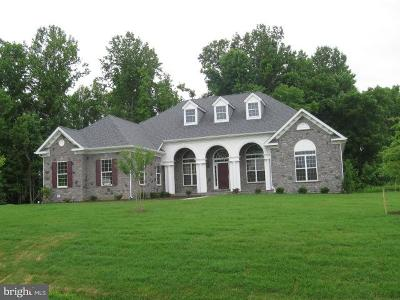 Bowie Single Family Home For Sale: 2603 Weary Creek Court