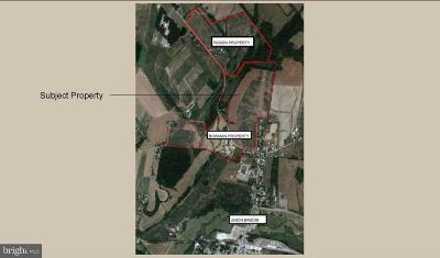 Carroll County Residential Lots & Land For Sale: Union Bridge Road