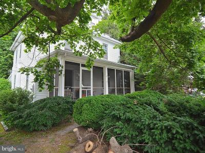 Milford Single Family Home For Sale: 703 N Walnut Street