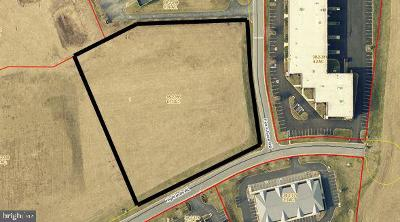 Coatesville Residential Lots & Land For Sale: 550 Fox Chase