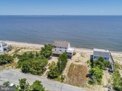 Milford Single Family Home For Sale: 8979 Shore Drive