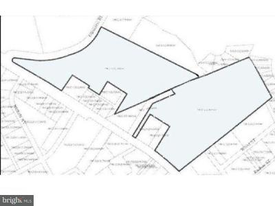 Coatesville Residential Lots & Land For Sale: 55 Glencrest Road