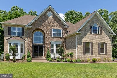 Hughesville Single Family Home For Sale: 6314 Naylors Reserve Court