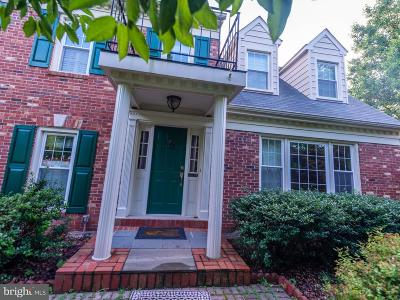 Great Falls Rental For Rent: 918 Holly Run Court