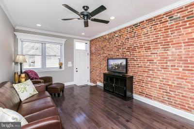 Federal Hill, Federal Hill - Riverside, Federal Hill South Townhouse For Sale: 508 Randall Street E