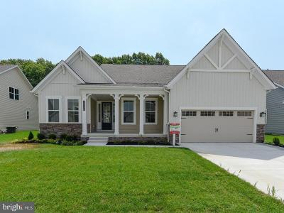 Frankford Single Family Home Under Contract: 36086 Watch Hill Road