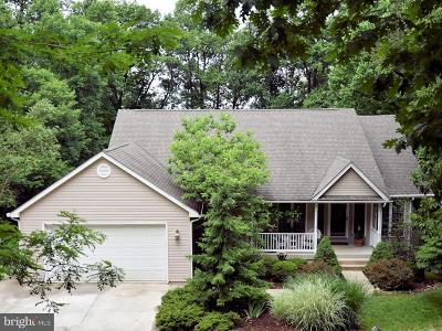 Warren County Single Family Home For Sale: 338 Shenandoah Valley Drive