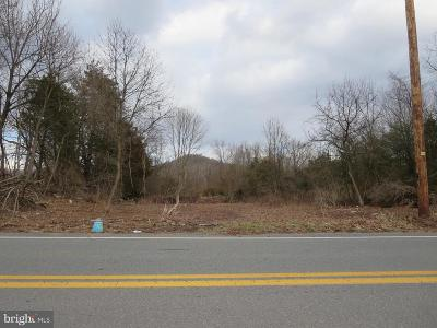 Birdsboro Residential Lots & Land For Sale: 135 Monocacy Creek Road