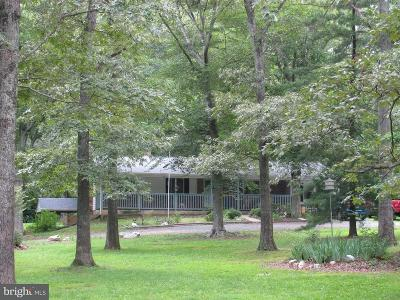 White Plains Single Family Home For Sale: 3965 Hanson Road