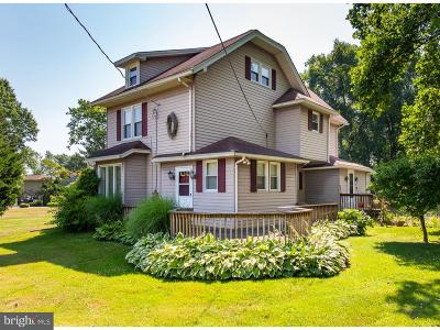 Atlantic County Single Family Home For Sale: 644 Fairview Avenue