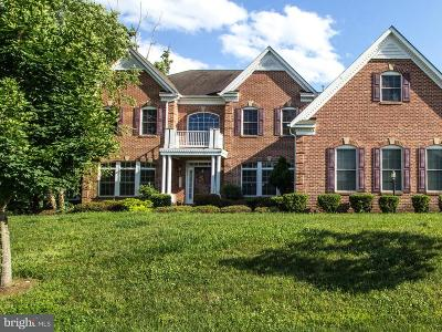 Bowie Single Family Home For Sale: 14603 Derrick Court