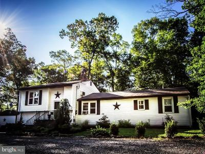 Dillsburg Single Family Home Active Under Contract: 180 Fickes Road