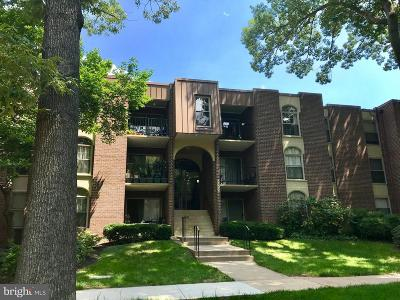 Annandale Condo For Sale: 3302 Woodburn Village Drive #31
