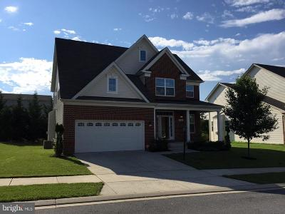 Randallstown Single Family Home For Sale: 4106 Bald Eagle Court