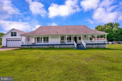 Stafford Single Family Home For Sale: 51 Main Street