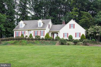Manchester Single Family Home For Sale: 2201 Scenic View Drive