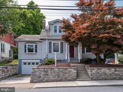 New Cumberland Single Family Home For Sale: 1542 Bridge Street