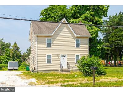 Single Family Home For Sale: 562 Irving Avenue