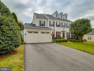 Woodbridge, Dumfries, Lorton Single Family Home For Sale: 4305 Mulcaster Terrace