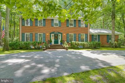 Single Family Home For Sale: 6 Olde Plantation Drive