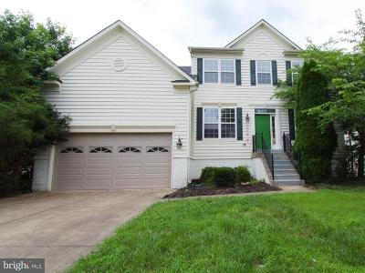 Waldorf Single Family Home For Sale: 1986 Yorkshire Court