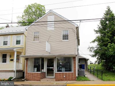 Manchester Multi Family Home For Sale: 49 S Main Street