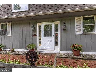 Medford Lakes Single Family Home Under Contract: 114 Wabun Trail
