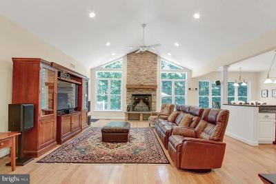 White Hall Single Family Home For Sale: 1718 Hunter Mill Road