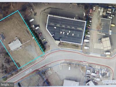 Residential Lots & Land For Sale: 8308 Rugby Road