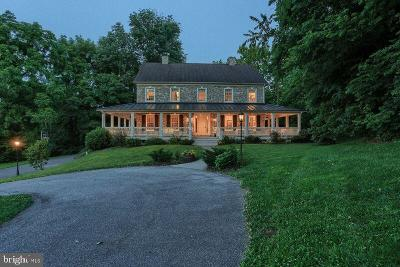 Lancaster Single Family Home For Sale: 1798 Millport Road