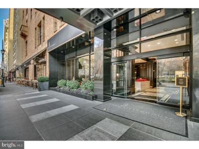 Rittenhouse Square Condo For Sale: 219 S 18th Street #1422