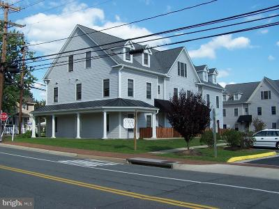Leesburg Commercial For Sale: 104 Dry Mill Road SW #101