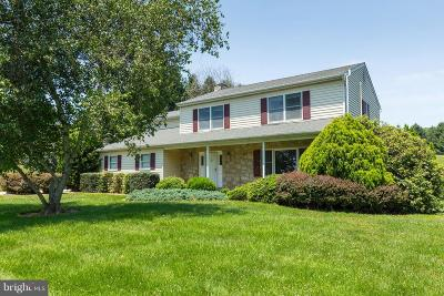 White Hall Single Family Home For Sale: 2704 Anderson Road