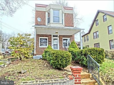 Ardmore Single Family Home For Sale: 341 W Spring Avenue