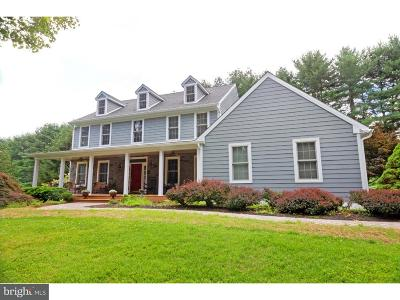 West Chester Single Family Home Under Contract: 910 Hillsdale Road