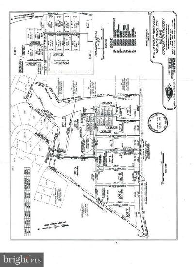 Residential Lots & Land For Sale: Holly Vista Dr