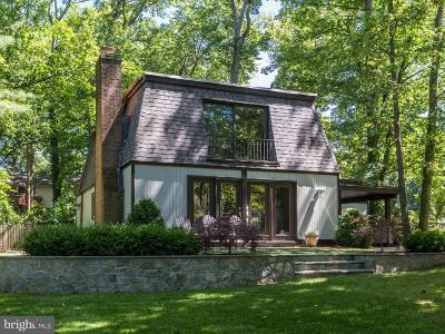 Reston Single Family Home For Sale: 11237 South Shore Road
